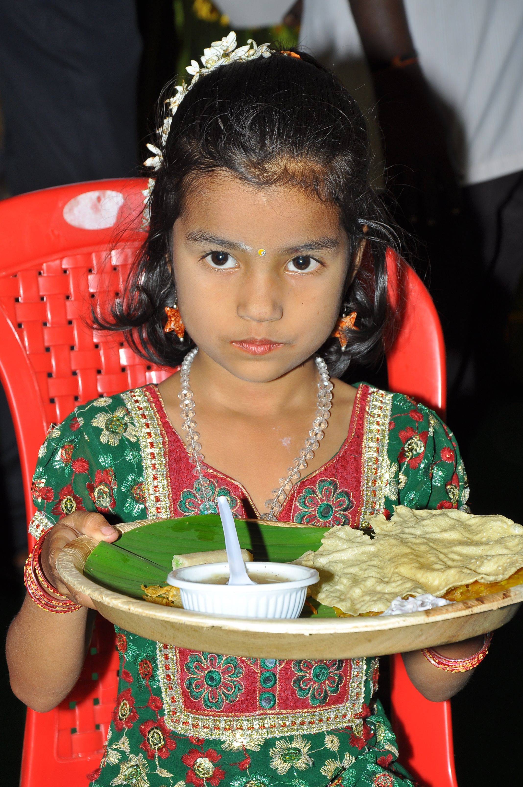 Sree Annai Catering Service